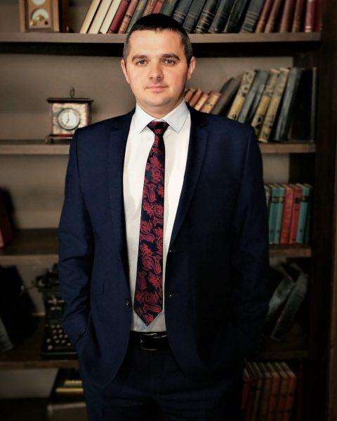 Вергун Ігор Теодорович