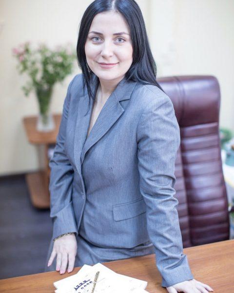 Ігнатенко Леся Віталіївна